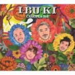 CASIOPEA 3rd / I Bu Ki (+DVD) 国内盤 〔CD〕