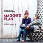 マギーズ プラン -幸せのあとしまつ- / Maggie's Plan 輸入盤 〔CD〕