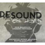 Beethoven ベートーヴェン / 『エグモント』全曲、序曲『献堂式』 ハーゼルベック & ウィーン・アカデミー管弦