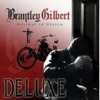 Brantley Gilbert / Halfway To Heaven  〔LP〕