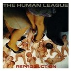 Human League ヒューマンリーグ / Reproduction  〔LP〕