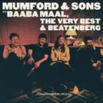 Mumford & Sons マムフォードアンドサンズ / Johannesburg  〔LP〕