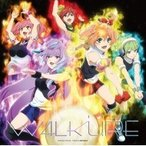 ワルキューレ / Walkure Attack! 【初回限定盤(CD+DVD)】 国内盤 〔CD〕