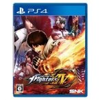 Game Soft (PlayStation 4) / THE KING OF FIGHTERS XIV  〔GAME〕