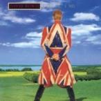 David Bowie デヴィッドボウイ / Earthling 国内盤 〔CD〕