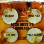 オムニバス(コンピレーション) / Gretsch Drum Night At Birdland Vol.2  国内盤 〔SHM-CD〕