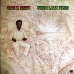 Charles Mingus チャールズミンガス / Cumbia  &  Jazz Fusion  国内盤 〔SHM-CD〕