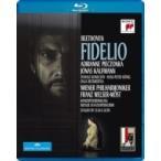 Beethoven ベートーヴェン / 『フィデリオ』全曲 グート演出、ヴェルザー=メスト & ウィーン・フィル、カウフ
