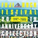 FUJI ROCK FESTIVAL / Fuji Rock Festival 20th Anniversary Collection (1997-2006) 国内盤 〔CD〕