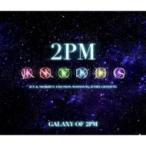2PM / GALAXY OF 2PM リパッケージ 【初回生産限定盤】 (CD+DVD)  〔CD〕