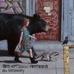 Red Hot Chili Peppers レッドホットチリペッパーズ / THE GETAWAY  〔LP〕