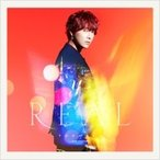 ユナク from 超新星 / REAL 【Type-C】   〔CD〕