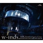 w-inds. (winds.) ウィンズ / w-inds. 15th Anniversary Live (Blu-ray)  〔BLU-RAY DISC〕