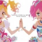 AIKATSU☆STARS! / 『劇場版アイカツスターズ!』ボーカルシングル  〔CD Maxi〕