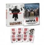 映画 (Movie) / ヘイトフル・エイト Blu-rayコレクターズ・エディション  〔BLU-RAY DISC〕