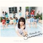 乃木坂46 / 裸足でSummer  〔CD Maxi〕