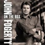 John Fogerty ジョンフォガティ / On The Box 輸入盤 〔CD〕