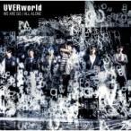 UVERworld ウーバーワールド / WE ARE GO / ALL ALONE  〔CD Maxi〕