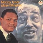 McCoy Tyner マッコイターナー / Plays Ellington 国内盤 〔SHM-CD〕