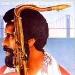 Sonny Rollins ソニーロリンズ / There Will Never Be Another You 国内盤 〔SHM-CD〕