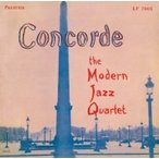 Modern Jazz Quartet ����󥸥㥺����ƥå� / Corcorde ������ ��SHM-CD��