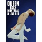 Queen �������� / Rock Montreal  &  Live Aid:  ����ξ�  ��DVD��