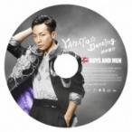BOYS AND MEN / YAMATO☆Dancing 【初回限定ピクチャレーベル盤(田中俊介)】  〔CD Maxi〕