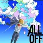 ALL OFF / リフレインボーイ (+DVD)【アニメ盤】  / TVアニメ「モブサイコ100」エンディングテーマ  〔CD Maxi〕