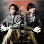 KinKi Kids キンキキッズ / 薔薇と太陽  〔CD Maxi〕