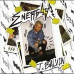 J Balvin / Energia 輸入盤 〔CD〕