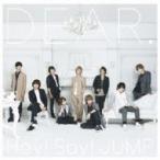 Hey!Say!Jump ヘイセイジャンプ / DEAR.  〔CD〕