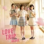 AKB48 / LOVE TRIP  /  しあわせを分けなさい (CD+DVD)【通常盤Type B】  〔CD Maxi〕