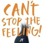 Justin Timberlake ジャスティンティンバーレイク / Can't Stop Thefeeling! (12インチシングルレコード)  〔12in〕
