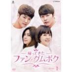 帰って来たファン・グムボク DVD-BOX4  〔DVD〕