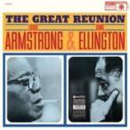 Louis Armstrong / Duke Ellington / Great Reunion (180���������ץ쥳����)  ��LP��