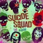 スーサイド・スクワッド / Suicide Squad 輸入盤 〔CD〕