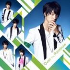 MAG!C☆PRINCE / Over The Rainbow 【阿部周平盤】  〔CD Maxi〕
