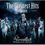 Versailles ベルサイユ / The Greatest Hits 2007-2016 (+DVD)【初回限定盤】  〔CD〕