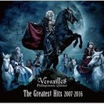 Versailles ベルサイユ / The Greatest Hits 2007-2016  〔CD〕