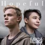 Bars And Melody / Hopeful   国内盤 〔CD〕