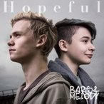 Bars And Melody / Hopeful 国内盤 〔CD〕