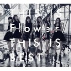 Flower / THIS IS Flower  THIS IS BEST (2CD+2DVD)  ��CD��