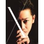 佐藤健 写真集+DVDブック 『 X (ten) 』 / 佐藤健 サトウタケル  〔本〕