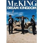 Mr.KING写真集 『DREAM KINGDOM』 通常版  / Mr.KING  〔本〕