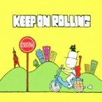 BOYS END SWING GIRL / KEEP ON ROLLING  ��CD��