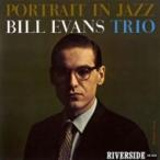 Bill Evans (Piano) �ӥ륨�Х� / Portrait In Jazz + 1 ������ ��SHM-CD��