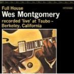Wes Montgomery ウェスモンゴメリー / Full House + 3 国内盤 〔SHM-CD〕