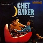 Chet Baker チェットベイカー / It Could Happen To You + 2 国内盤 〔SHM-CD〕
