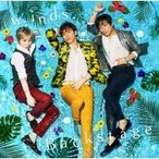 w-inds. (winds.) ウィンズ / Backstage  〔CD Maxi〕
