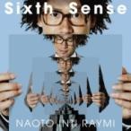 ナオトインティライミ / Sixth Sense  〔CD〕